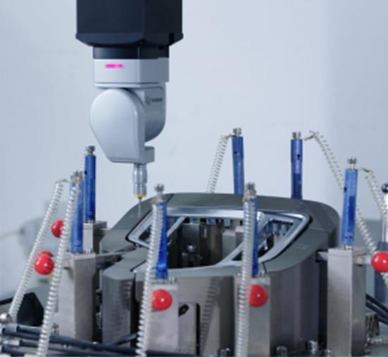 测量、检测设备