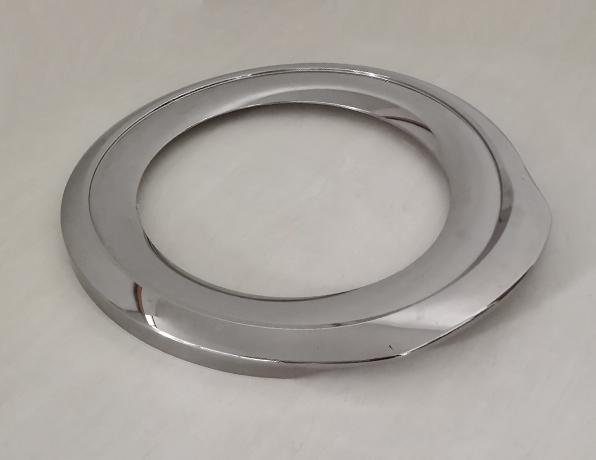 洗衣机门圈塑料电镀设备加工厂